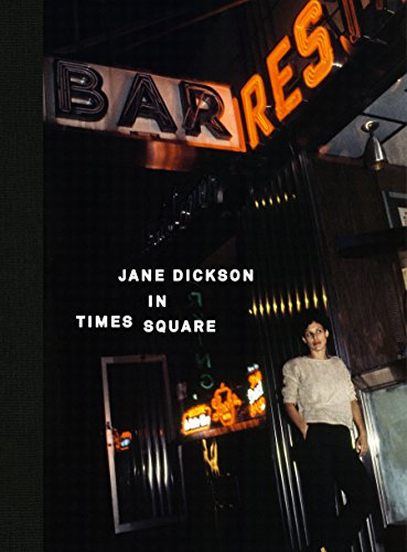 Pdf Photography Jane Dickson in Times Square