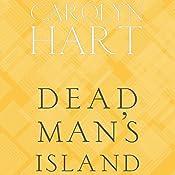 Dead Man's Island: A Henrie O Mystery, Book 1 | Carolyn G. Hart