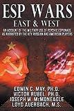 ESP Wars: East & West