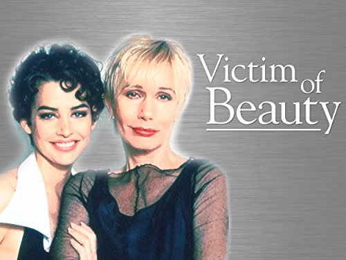 Victim Of Beauty  Aka Nightmare In Columbia County
