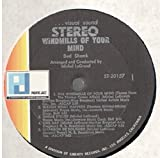 Bud Shank Plays The Music And Arrangements Of Michel LeGrand: Windmills Of Your Mind LP VG+/NM