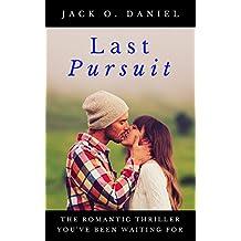 Last Pursuit (The Colour Series Book 2)