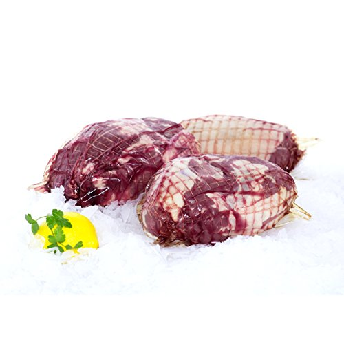 PA Lamb Leg Roast Boneless USDA Inspected 2 Lb. Avg