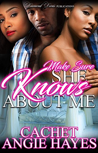Make Sure She Knows About Me - Parker Mesh