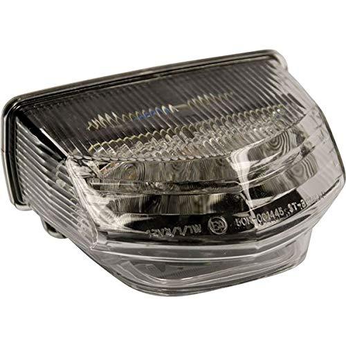 Lockhart Phillips LED Blinker Taillight - HON CBR 600RR 2007-2014; HON CBR