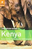 img - for The Rough Guide to Kenya book / textbook / text book