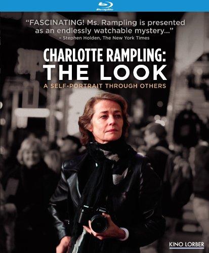 Charlotte Rampling: The Look [Blu-ray]