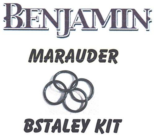 Benjamin Marauder Pistol Bstaley 4 O-Ring Kit