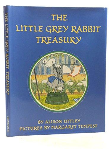 Little Grey Rabbit Treasury ()