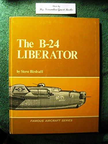 B-Twenty Four Liberator