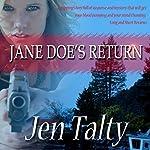 Jane Doe's Return | Jen Talty