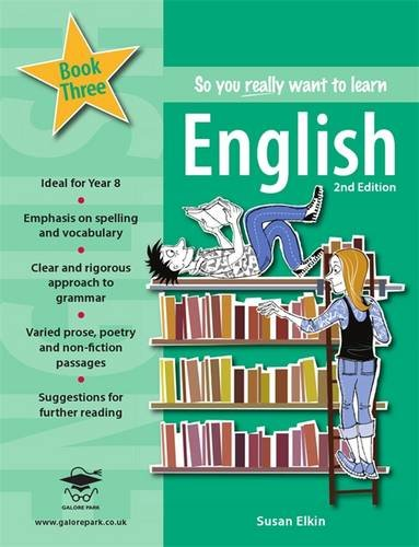 So you really want to learn English Book 3 pdf