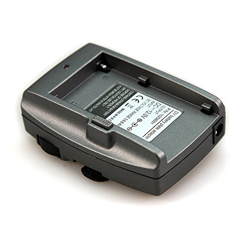 SmallRigDV Battery Plate Adapter BMPC 1765 product image