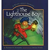 The Lighthouse Boy, Richard H. Schneider, 0824955579