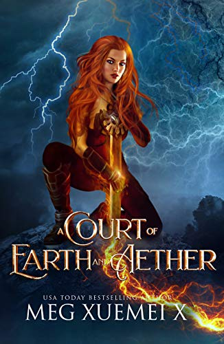 Pdf Mystery A Court of Earth and Aether: a Reverse Harem Fantasy Romance (War of the Gods Book 4)