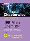 Chapterwise Solutions JEE Main Chemistry (2015-2002) (Old Edition)