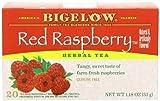 Cheap Bigelow Red Raspberry Tea Bags – 20 ct – 3 pk