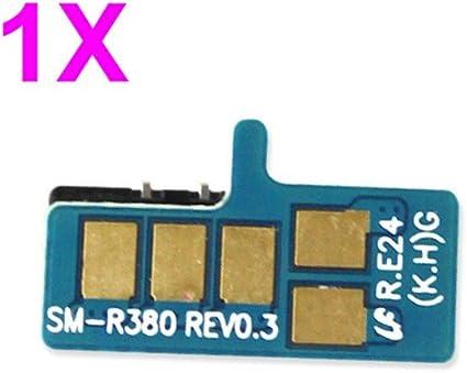 Amazon.com: Conector de carga para Samsung Galaxy Gear 2 ...