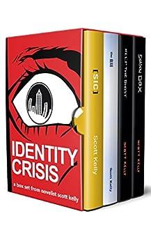 Identity Crisis Box Set by [Kelly, Scott]