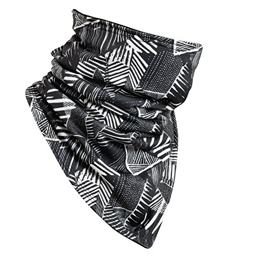 Turtle Fur Comfort Shell Bandana Face Shield Fleece Lined Neck Warmer Scratch The Surface by Turtle Fur (Image #1)