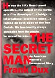 The Secret Man, Frank Dux, 0060391529