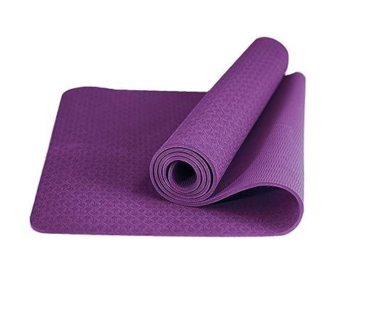 Giow Colchonetas de Yoga, para Principiantes sin Sabor ...