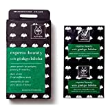 Apivita Express Beauty Dark Circles & Eye-Puffiness Mask with Ginkgo Biloba 6x(2x2ml) For Sale