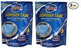 Disposer Care Garbage Disposer Cleaner, Lemon, 4 ct-2 pk