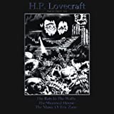Bargain Audio Book - The Dark Worlds of H P  Lovecraft  Volume
