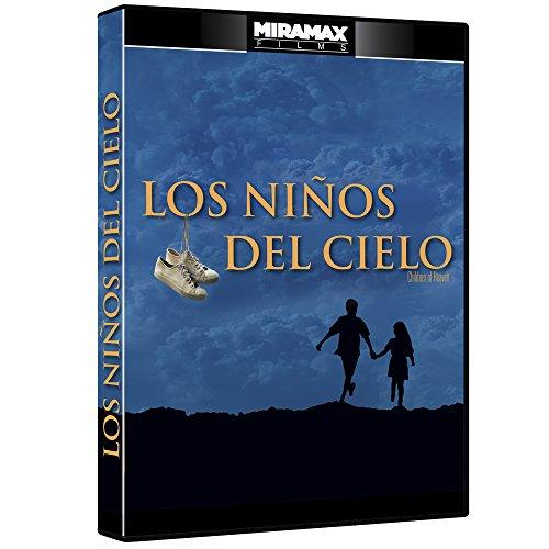 Amazon.com: Los Ninos Del Cielo [NTSC/Region 1 and 4 dvd. Import - Latin America] (Subtitles: Spanish): MOHAMMAD AMIR, MAJID MAJIDI: Movies & TV