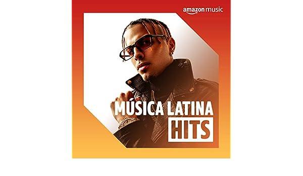 Hits de la música latina de Farruko, Enrique Iglesias, Natti ...