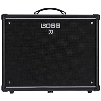 Amplificadores boss