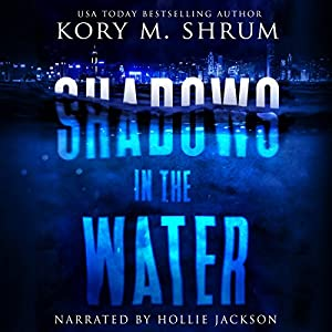 Shadows in the Water Audiobook