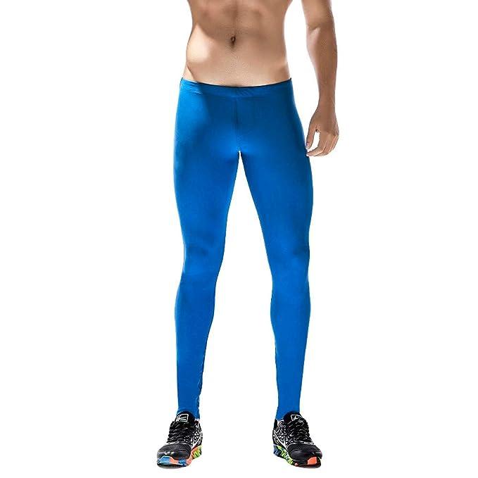Medias de los Hombres Hombre Deporte Pantalones ...