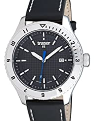 Traser Master Swiss Automatic Prestige Watch with Sapphire Crystal 105881
