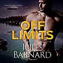 Hard Wood: Men of Lake Tahoe, Book 1 Hörbuch von Jules Barnard Gesprochen von: Meghan Styles