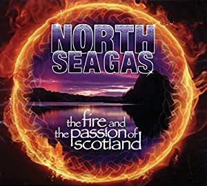 Fire & Passion of Scotland