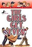 The Girls Get Even (Boy/Girl Battle Book 2)