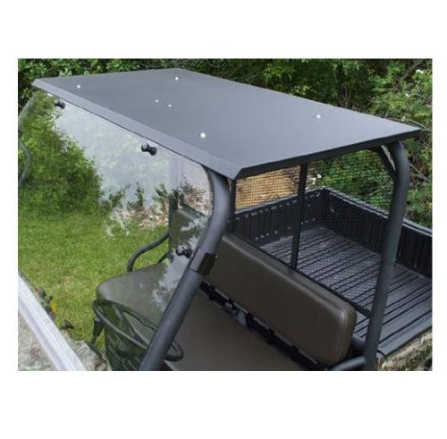Extreme Metal Kawasaki Mule 300/3010/4010 Metal Roof. Made in USA. 10499 by Extreme Metal