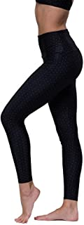 product image for Onzie Hot Yoga High Rise Legging 228 Dots