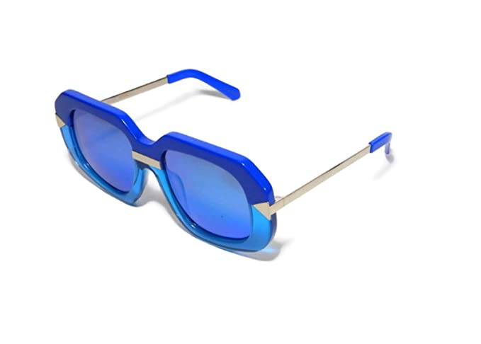 Amazon.com: Karen Walker Hollywood Creeper - Gafas de sol ...