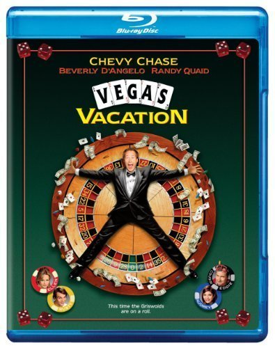 Vegas Vacation (1997) (BD) [Blu-ray] by Warner Home Video by Stephen Kessler
