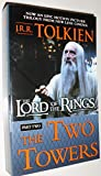 The Two Towers - The Lord of the Rings Part 2