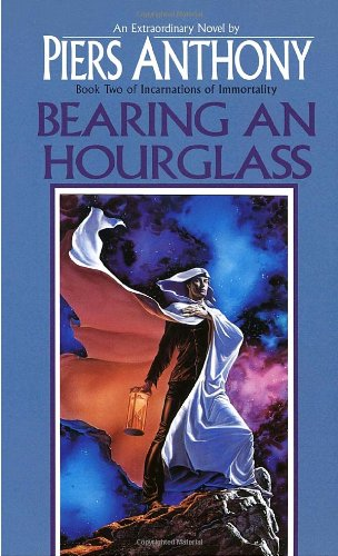 Bearing an Hourglass (Incarnations of - Hour Valley Fair