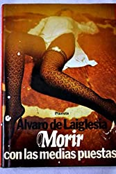 Morir Con Las Medias Puestas descarga pdf epub mobi fb2