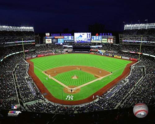 Yankee Stadium New York Yankees 2019 MLB Photo (Size: 8