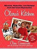 Clara's Kitchen, Christopher Cannucciari and Clara Cannucciari, 0312608276