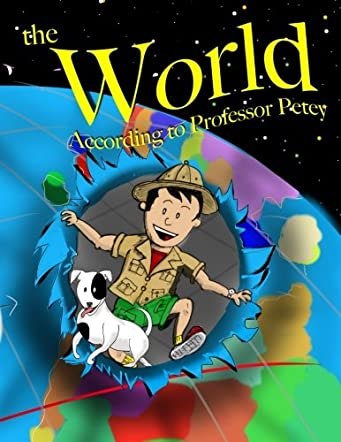 The World According to Professor Petey