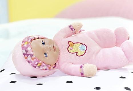 Mu/ñeca Giochi Preziosi Baby Born Soft Touch Chico Multicolor 43 cm