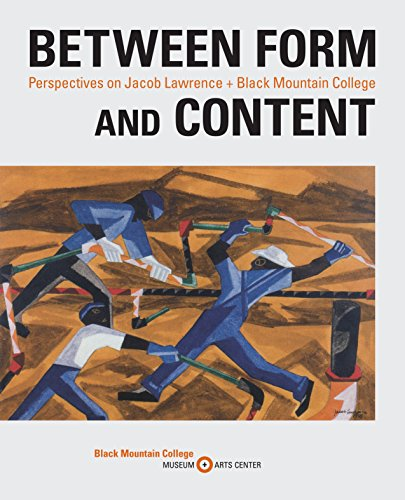Between Form and Content: Perspectives on Jacob Lawrence + Black Mountain College